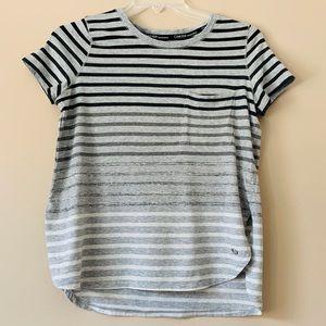 Calvin Klein Performance Pocket T-Shirt Size M